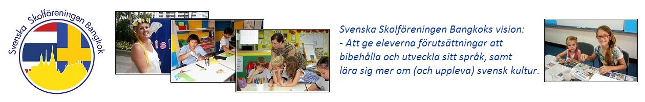 Svenska Skolföreningen Bangkok